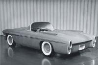oldsmobilef88ii1957mockup