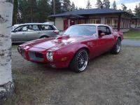 1971firebird
