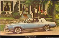 1980buickregallimitedpostcard1