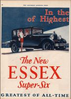 1927essexad20
