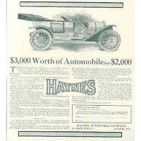 1909haynesad01