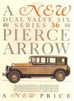 1926piercearrowad