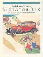 1929dictatorad